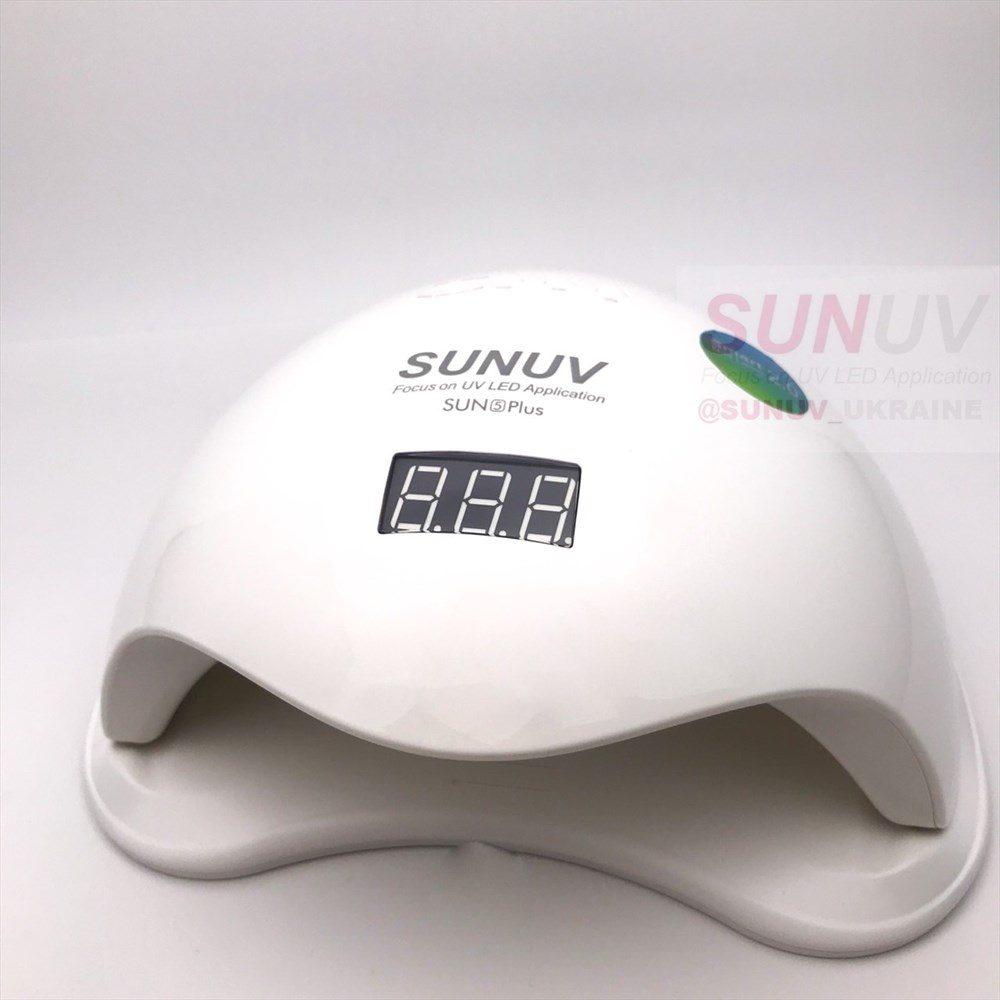 Оригинальная лампа SUN 5Plus SUNUV UKRAINE