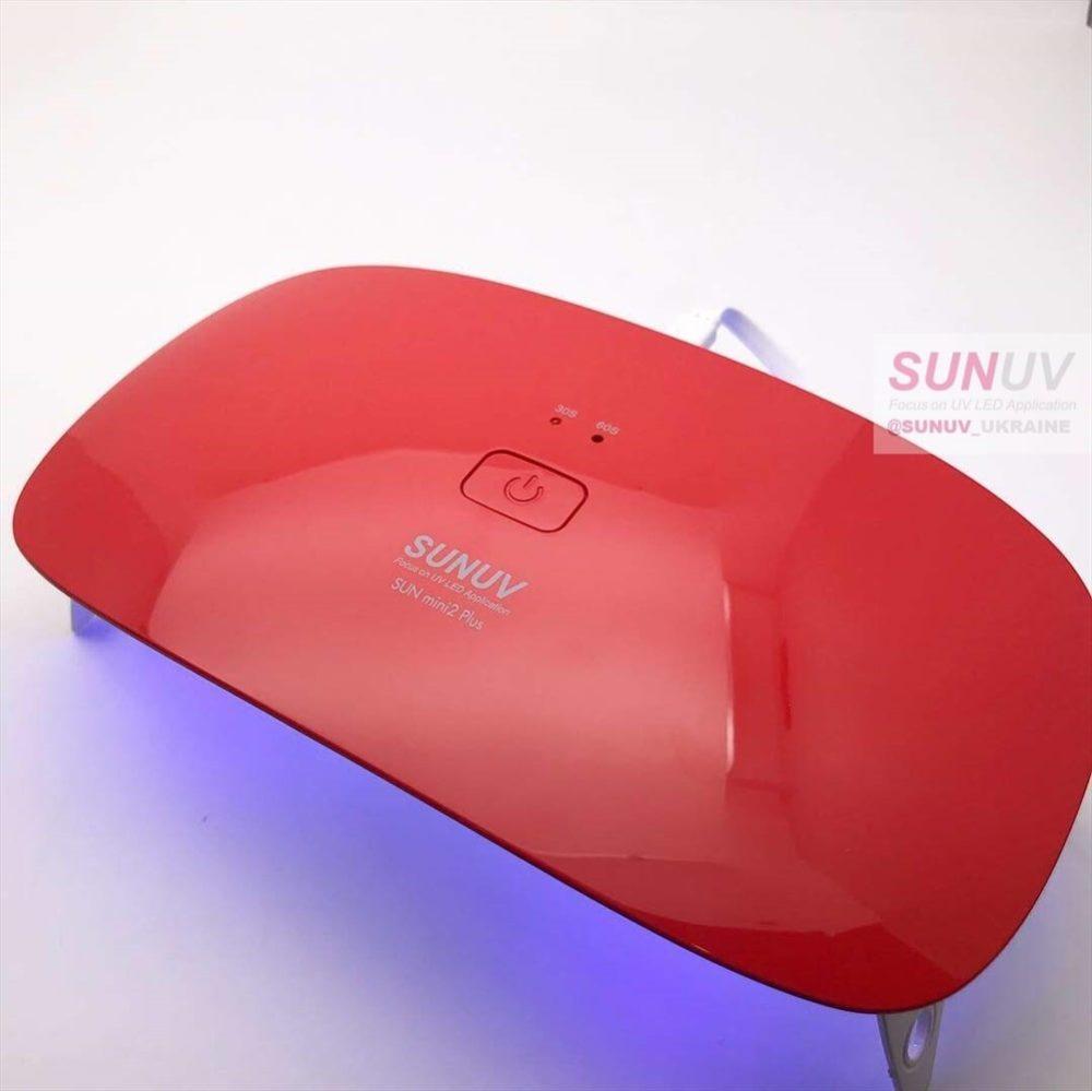 sun mini 2 plus отзывы, лампа sun mini купить