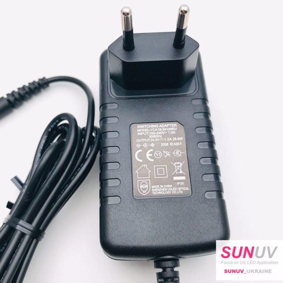 Купить сетевой адаптер SUN