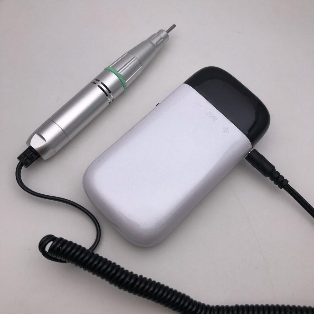 Фрезер для маникюра на аккумуляторе JIMDOA 107